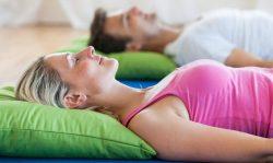 Relaxing Rehabs